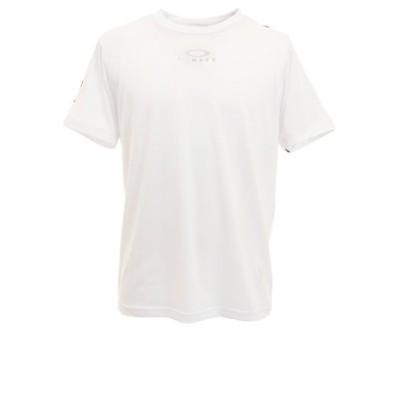 オークリー(OAKLEY)Enhance QD 半袖Tシャツ Bold 10.0 FOA400157-100 オンライン価格