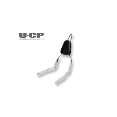 シャドウクラシック400(SHADOW)NC44 パッド付50cmシーシーバーセット U-CP(ユーシーピー)
