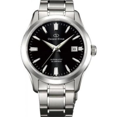 【送料無料】ORIENT STAR STANDARD automatic movement WZ0011DV men's watch 正規輸入品