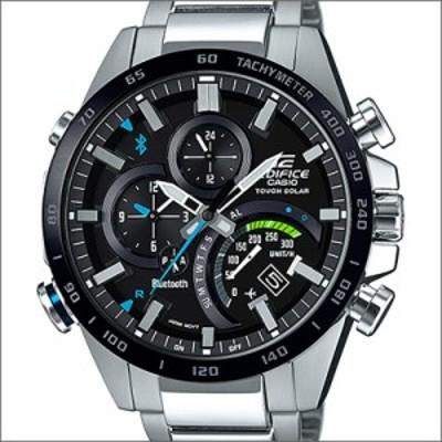 【正規品】CASIO カシオ 腕時計 EQB-501XDB-1AJF メンズ EDIFICE エディフィス TIME TRAVELER タイムトラベラー