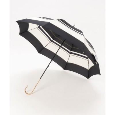 傘 【wpc.】SCARF BORDER 長傘