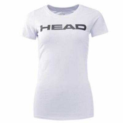 head ヘッド テニス&その他のラケット競技 女性用ウェア Tシャツ head lucy
