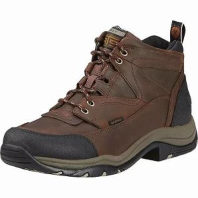 アリアト ブーツ Ariat Terrain H2O WP Boot Copper