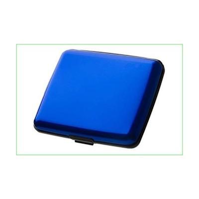 SHARKK(シャーク) ラージアルミニウムウォレット クレジットカードホルダー RFIDガード機能 紙幣収納可能