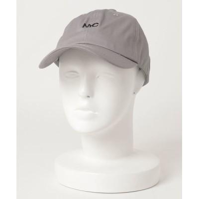 VIBGYOR / 【Holiday A.M/ホリデーエーエム】ソフトキャップ(NYC刺繍) WOMEN 帽子 > キャップ