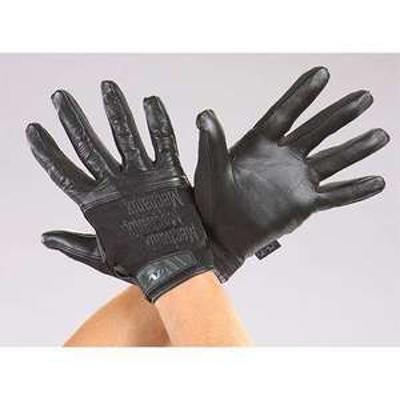 エスコ (S) 手袋・メカニック(羊革)(品番:EA353BT-171)