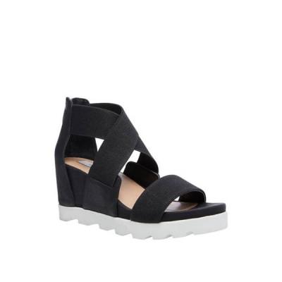 スティーブン レディース サンダル シューズ Sheli Sport Wedge Sandals