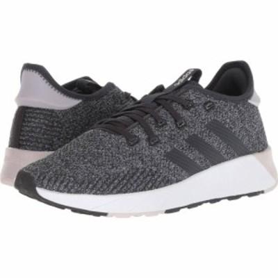 アディダス adidas レディース スニーカー シューズ・靴 Questar X BYD Black/Carbon/Grey