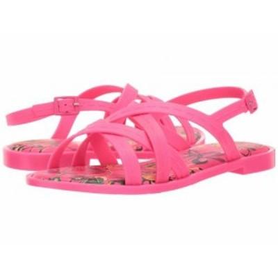 + Melissa Luxury Shoes プラスメリッサ レディース 女性用 シューズ 靴 サンダル x Jason Wu Hailey Sandal Pink【送料無料】
