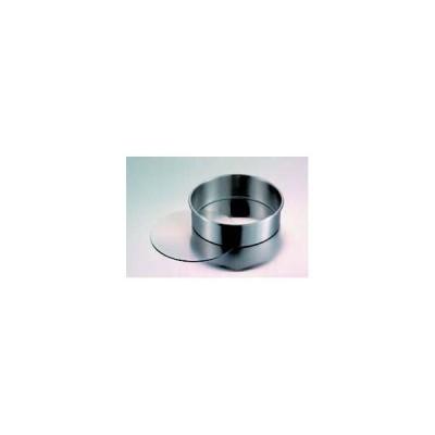 底取ケーキ型 18-8 PP-610 16cm/業務用/新品