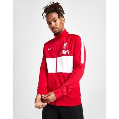 ナイキ Nike メンズ ジャージ アウター liverpool fc i96 track jacket white