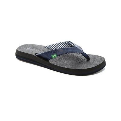 サヌーク レディース サンダル シューズ Yoga Mat Flip Flop Sandals