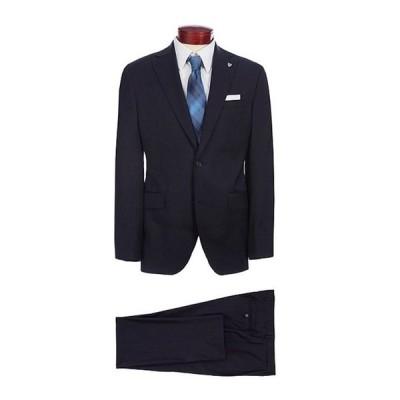 ダニエル クレミュ メンズ ジャケット・ブルゾン アウター Classic Fit Solid Wool Suit