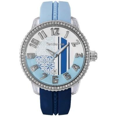 腕時計 Tendence テンデンス CRAZY COLLECTION クレイジーコレクション  腕時計 TG930064 Unisex