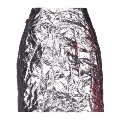 シエス・マルジャン SIES MARJAN ひざ丈スカート ピンク 2 ポリエステル 92% / アクリル 8% ひざ丈スカート