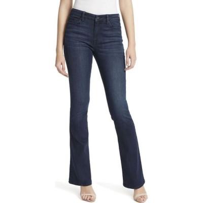 ジェシカシンプソン Jessica Simpson レディース ジーンズ・デニム ブーツカット ボトムス・パンツ Truly Yours Bootcut Jeans Navy