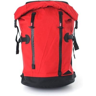 DATUM デイタム 46103-rd レッド バックパック Trex ロールトップパック BACKPACK バッグ リュック メンズ