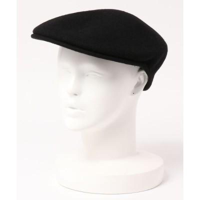帽子 キャップ ■KANGOL Wool 504 Hat *