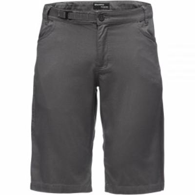 ブラックダイヤモンド Black Diamond メンズ ショートパンツ ボトムス・パンツ Credo Shorts Slate