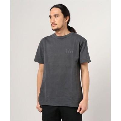 tシャツ Tシャツ BILLABONG メンズ WAVE WASHED ARCH CUT Tシャツ【2021年春夏モデル】/ビラボン半袖バックプリント