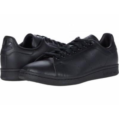 adidas Originals アディダス メンズ 男性用 シューズ 靴 スニーカー 運動靴 Stan Smith Core Black/Core Black/Footwear【送料無料】