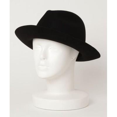 general design store / BEAVER/MINK FELTHAT MEN 帽子 > ハット