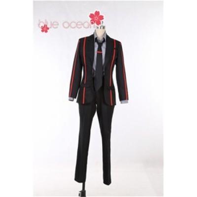 DOUBLE DECKER! ダグ&キリル ダグ・ビリンガム  風  コスプレ衣装  cosplay ハロウィン コスチューム 仮装