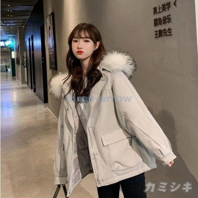 ダウンコート レディース ショート丈 中綿コート Aライン 軽い ダウンジャケット 大きいサイズ アウター 暖かい 上品 20代 30代 40代 50代 2021秋冬新作