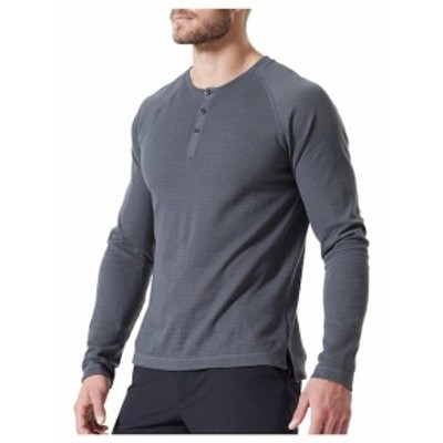 Men Clothing Boston Henley