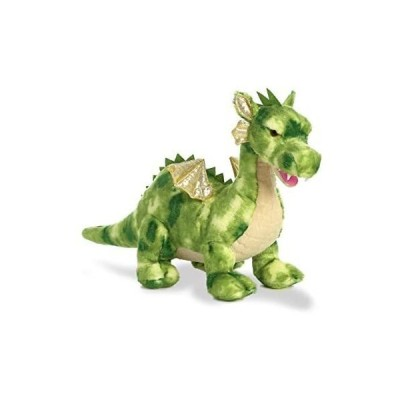 """- Dinos & Dragons - 18"""" Vollenth The Green"""