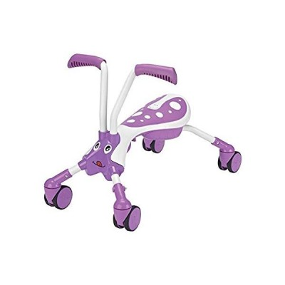 Scramblebug Ride On Ride On Purple [並行輸入品]