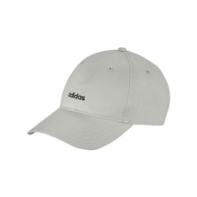 アディダス(adidas) ベースボール ストリートキャップ IYI31-GE6130 orbit grey/black (メンズ)