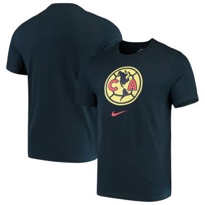 ナイキ メンズ Tシャツ トップス Club America Nike Evergreen Crest T-Shirt