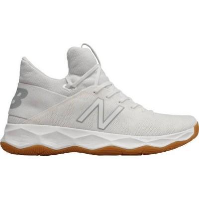 ニューバランス メンズ スニーカー シューズ New Balance Men's Box Freeze 2.0 Lacrosse Shoes