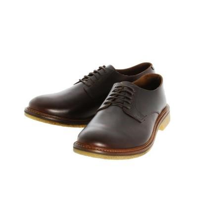 シューズ ドレスシューズ アラウンドザシューズ/around the shoes MADE IN PORTUGAL ソフトカウンター ダービーシューズ