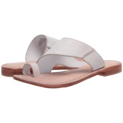 フリーピープル Free People レディース サンダル・ミュール シューズ・靴 Sant Antoni Slide White