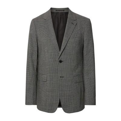 セオリー THEORY テーラードジャケット ブラック 38 ウール 99% / ポリウレタン 1% テーラードジャケット