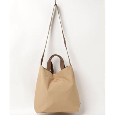 chumchum / スカンジナビアンフォレスト(C/N)ワンショルダートートバッグ WOMEN バッグ > トートバッグ