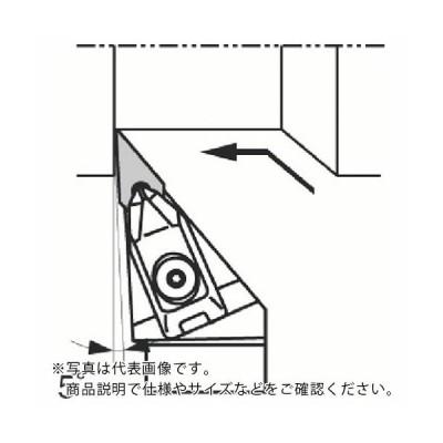 京セラ 外径加工用ホルダ DVLNR2020K-16 ( DVLNR2020K16 ) 京セラ(株)
