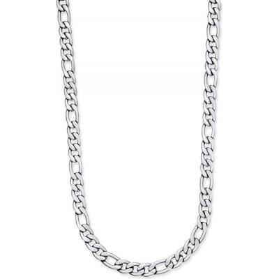 サットン by ローナ サットン Sutton by Rhona Sutton メンズ ネックレス ジュエリー・アクセサリー Stainless Steel Necklace Silver