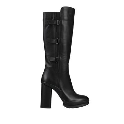 KARIDA ブーツ ファッション  レディースファッション  レディースシューズ  ブーツ  その他ブーツ ブラック