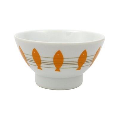 波佐見焼 蔵碗 (くらわんか碗) 小 OSAKANA 009545-102
