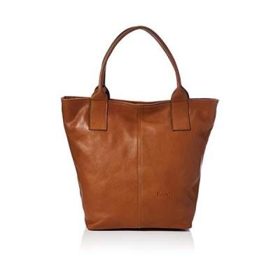 Think! Women's Ledertasche_3-000127 Handbag, 3000 Cognac, Normal 並行輸入品