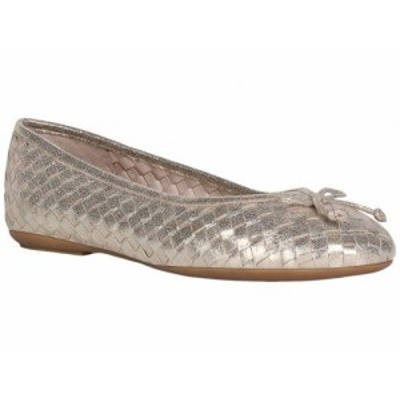 Geox ジオックス レディース 女性用 シューズ 靴 フラット Palmaria 1 Gold【送料無料】