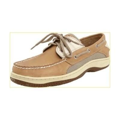 Sperry Men's Billfish 3-Eye Boat Shoe, Tan/Beige, 11 W US