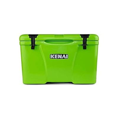 特別価格KENAI 25 Cooler, Lime, 25 QT, Made in USA好評販売中