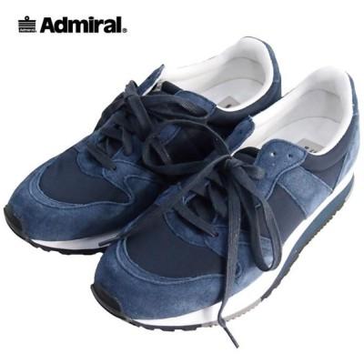 アドミラル Admiral DOVER RS スニーカー 靴 シューズ レディース 疲れない 歩きやすい SJAD1702