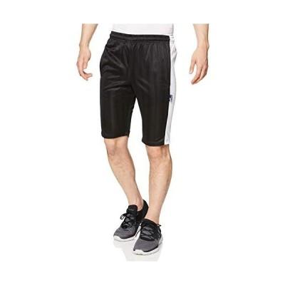 (エーディーワン)A.D.ONE(エーディーワン) ジャージパンツ トレーニングパンツ フィットネスパンツ 半ズボン ハーフパンツ AD-118HP