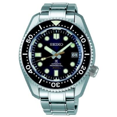 SEIKO ■コアショップ限定 【機械式時計】 プロスペックス(PROSPEX) マリーンマスタープロフェッショナル SBDX025