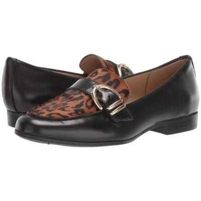 ナチュラライザー ユニセックス 靴 革靴 ローファー Janie